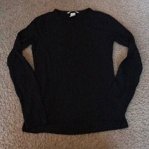 H&M long sleeved T-shirt size XS